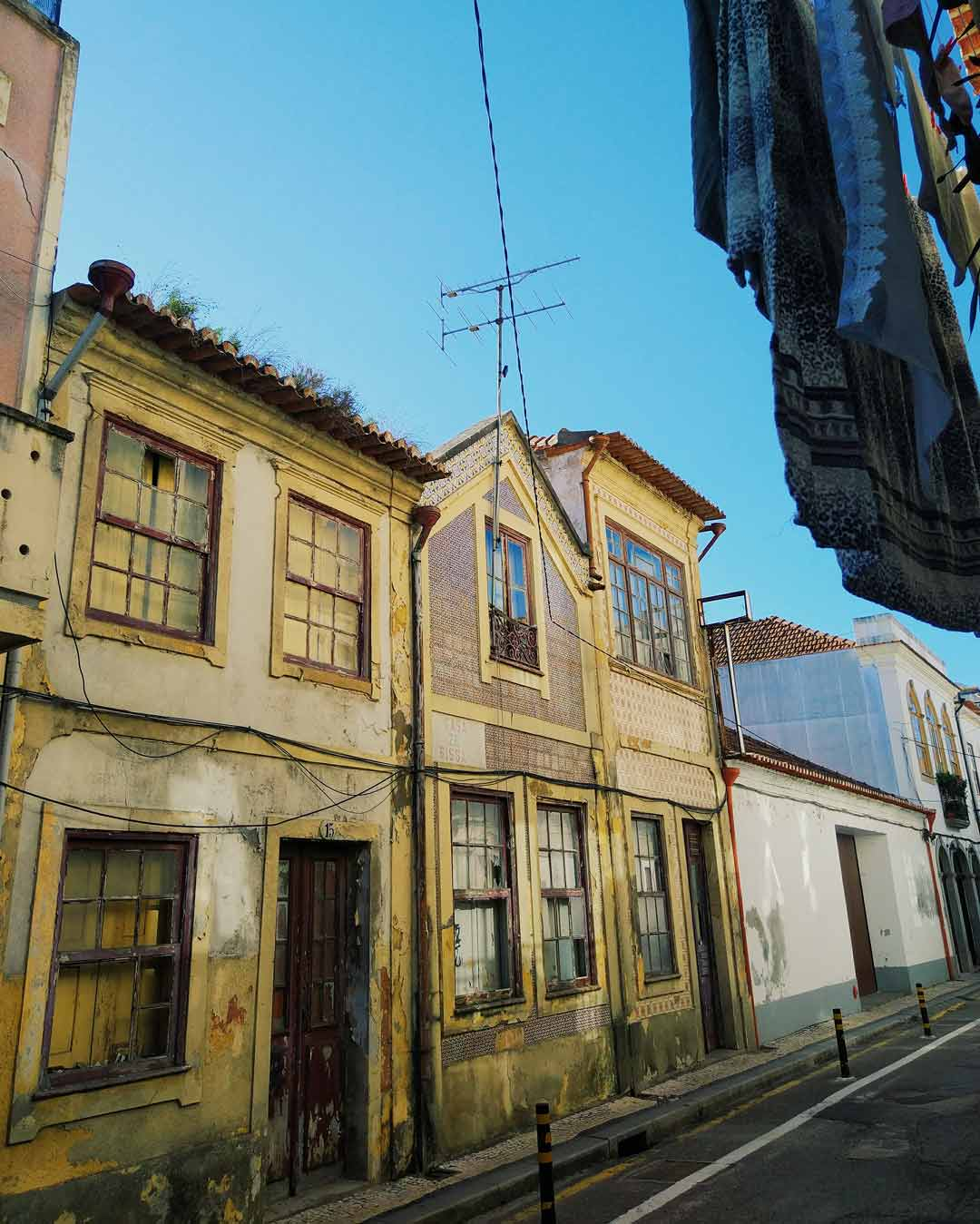 what to see in Aveiro