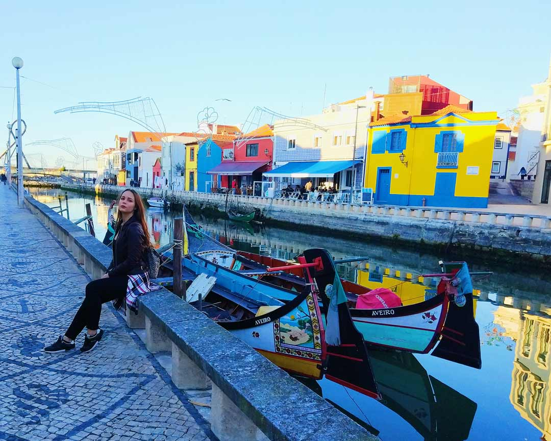 must see in Aveiro