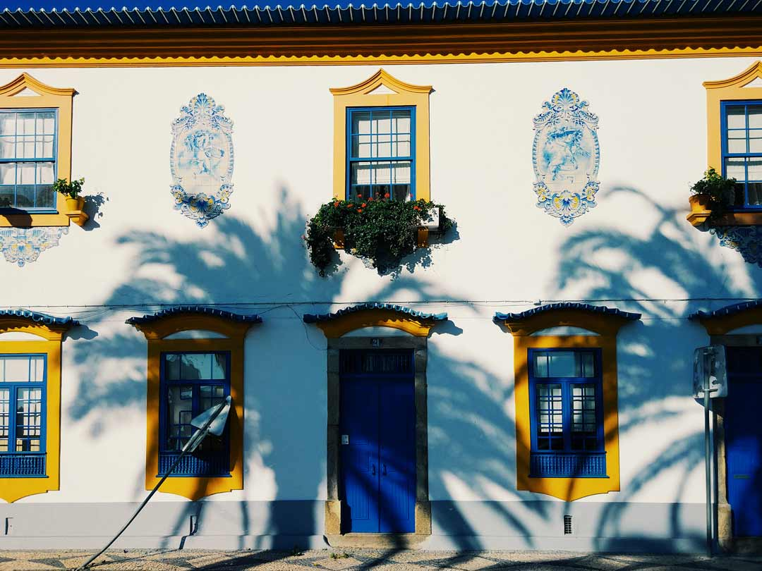 cities to see in Portugal