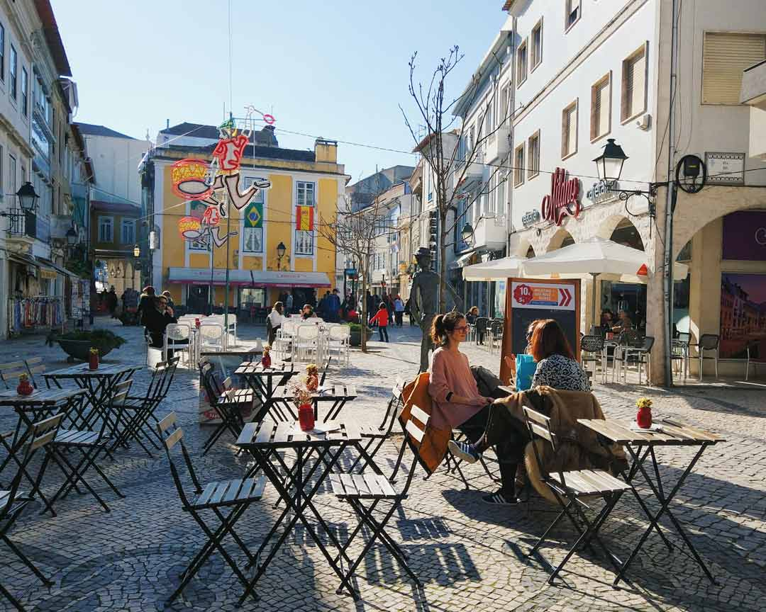 best places of aveiro