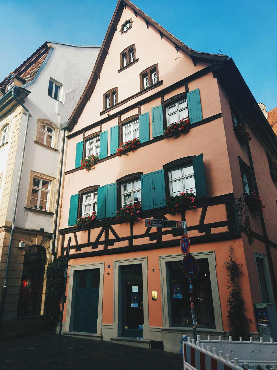 what to see in bamberg