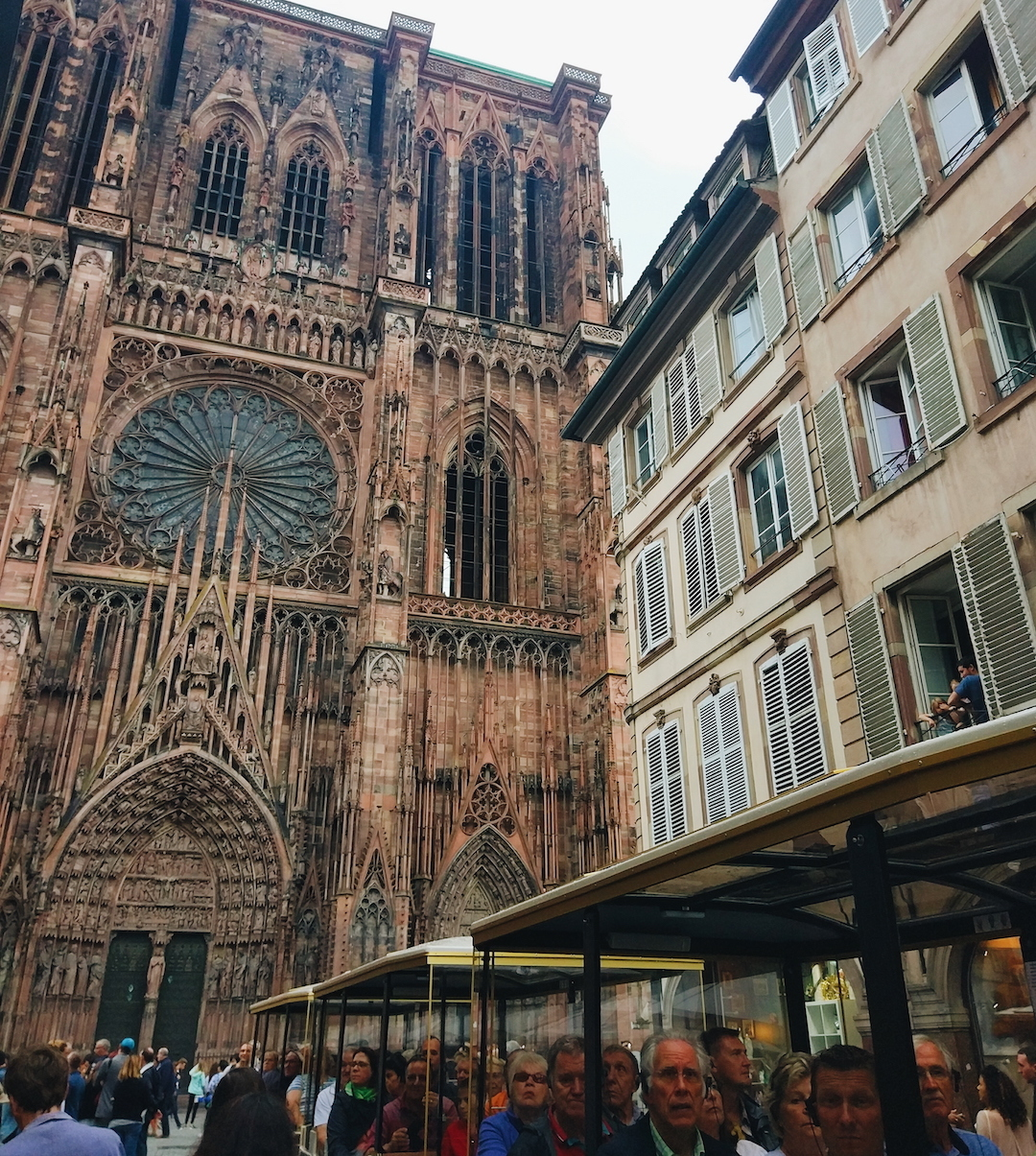 best of strasbourg