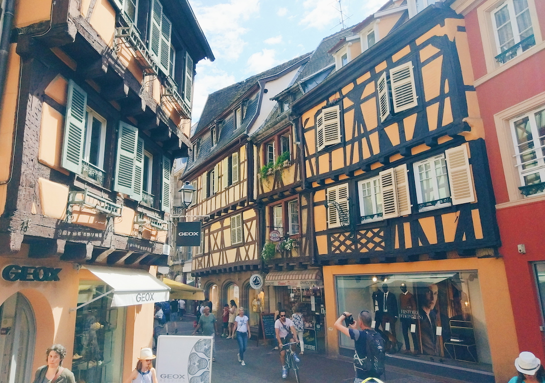 best places in colmar